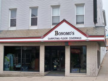 Bonomo's Carpet and Flooring Hazleton, PA