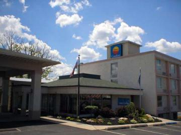 Comfort Inn Pocono Mountain White Haven, PA