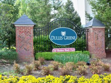 Dulles Greene Herndon, VA