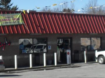 Fegley's Mini Market, McAdoo, PA