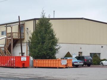 Municipal Recovery Wilkes-Barre, PA