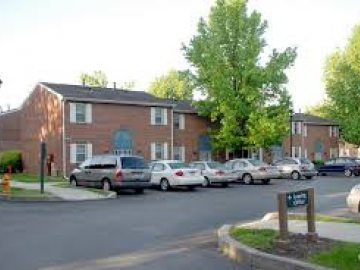 Orchard Apartments Camp Hill, PA Hariisburg PA Area