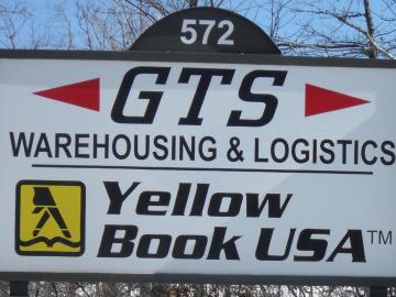 Logistics Hazleton PA