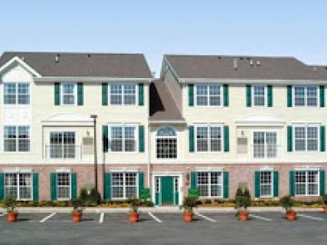 Warren Heights Condominium Association Phillipsburg, NJ